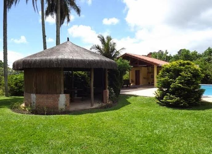 Chácara em Jardim República/SP de 0m² 7 quartos a venda por R$ 4.000.000,00 ou para locação R$ 15.000,00/mes