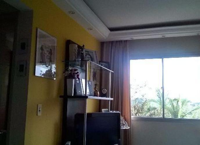 Apartamento em Ferreira/SP de 0m² 2 quartos a venda por R$ 276.000,00