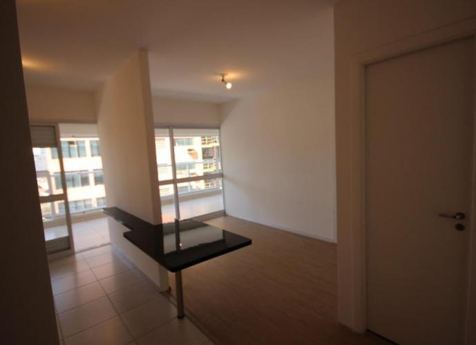 Apartamento em Pinheiros/SP de 0m² 1 quartos para locação R$ 3.500,00/mes