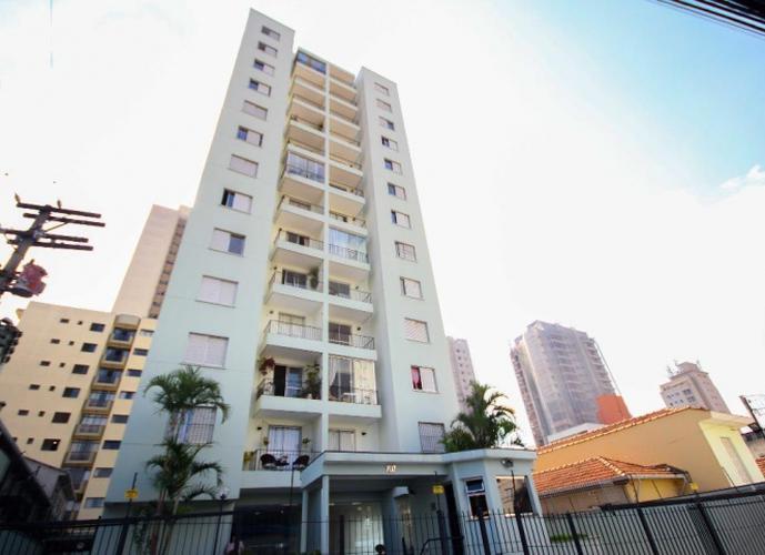 Apartamento em Vila Monte Alegre/SP de 0m² 2 quartos a venda por R$ 450.000,00 ou para locação R$ 2.000,00/mes