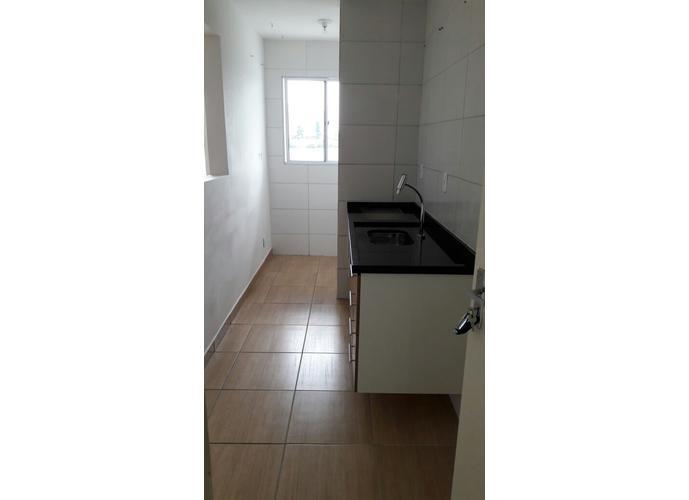 Apartamento em Parque Assunção/SP de 60m² 2 quartos para locação R$ 1.300,00/mes