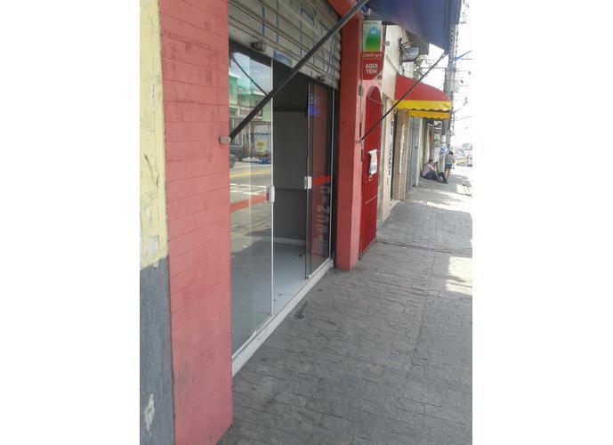 Imóvel Comercial em Vila Iasi/SP de 40m² para locação R$ 1.100,00/mes
