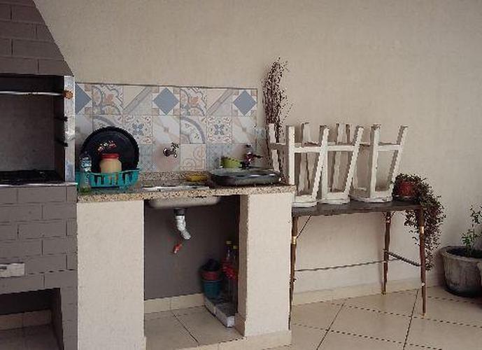 Sobrado em Jardim Sarah/SP de 0m² 3 quartos a venda por R$ 760.000,00