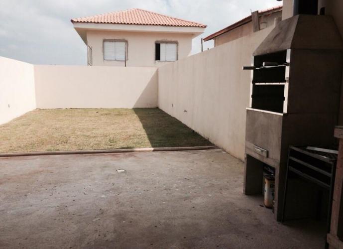 Sobrado em Flores Do Aguassaí/SP de 0m² 2 quartos a venda por R$ 291.000,00