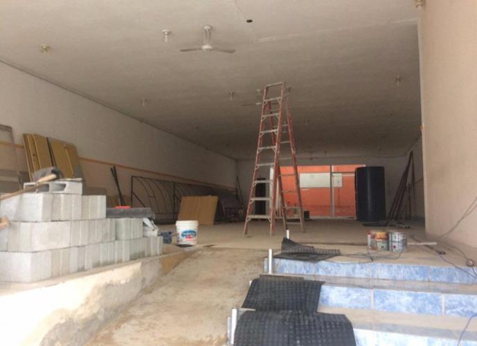 Imóvel Comercial em Vila Santa Luzia/SP de 0m² para locação R$ 4.000,00/mes