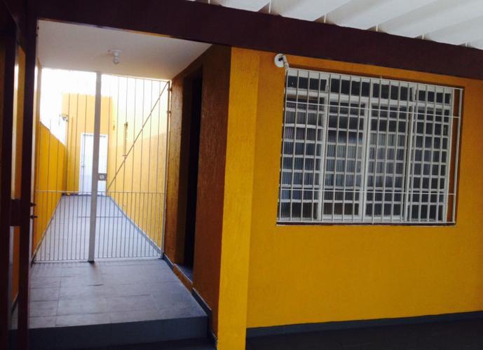 Sobrado em Jardim Bom Tempo/SP de 125m² 2 quartos para locação R$ 2.500,00/mes