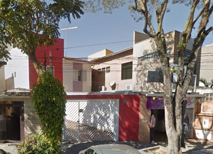 Sobrado em Parque Santos Dumont/SP de 90m² 2 quartos para locação R$ 2.200,00/mes