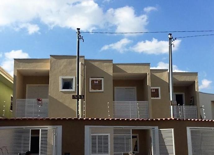 Sobrado em Jardim Ester Yolanda/SP de 0m² 2 quartos a venda por R$ 420.000,00