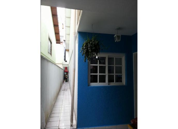 Sobrado em Parque Monte Alegre/SP de 0m² 2 quartos a venda por R$ 455.000,00