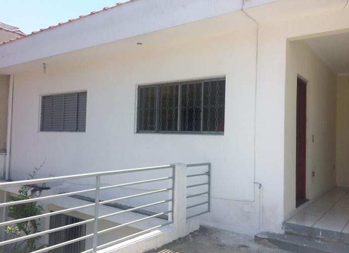 Sobrado em Jardim Guayana/SP de 90m² 2 quartos para locação R$ 1.500,00/mes