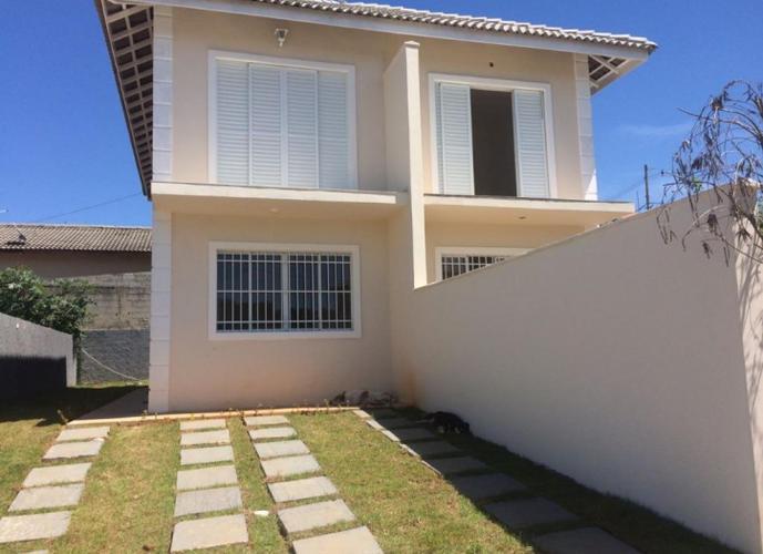 Sobrado em Flores Do Aguassaí/SP de 0m² 2 quartos a venda por R$ 266.000,00