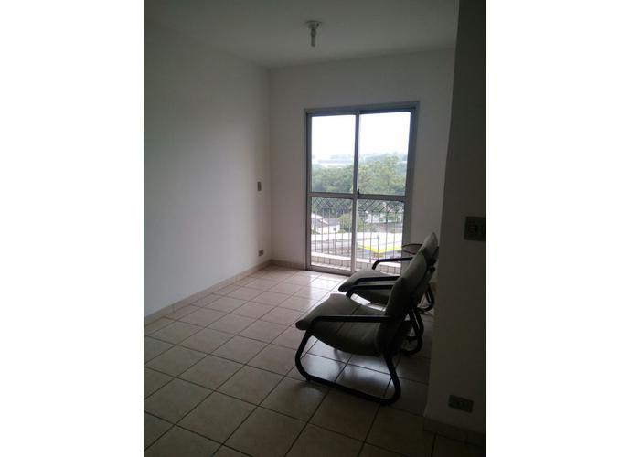 Apartamento em Vila São Francisco/SP de 50m² 2 quartos para locação R$ 1.760,00/mes