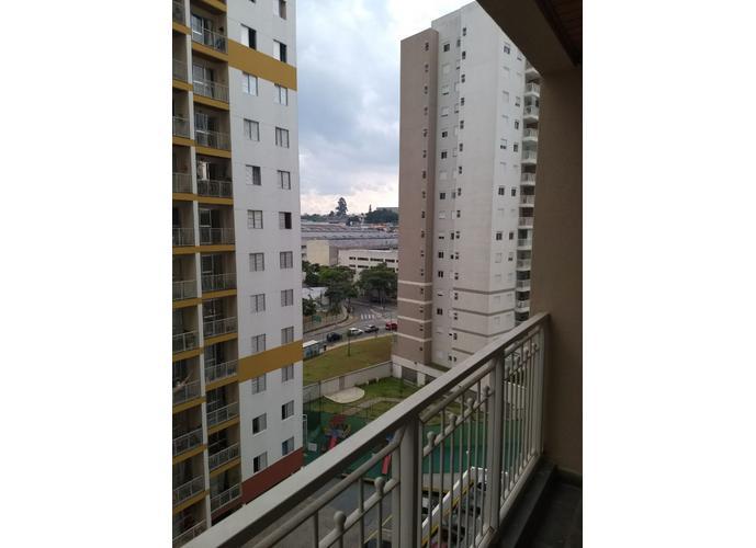 Apartamento em Vila Sônia/SP de 0m² 2 quartos para locação R$ 1.400,00/mes