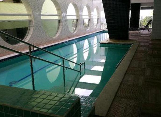 Apartamento em José Menino/SP de 68m² 2 quartos para locação R$ 3.200,00/mes