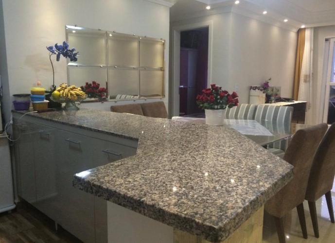 Apartamento em Campo Limpo/SP de 0m² 2 quartos a venda por R$ 295.000,00