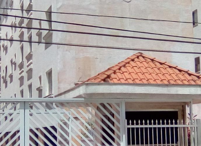 Apartamento em Vila Guilhermina/SP de 54m² 2 quartos a venda por R$ 160.000,00