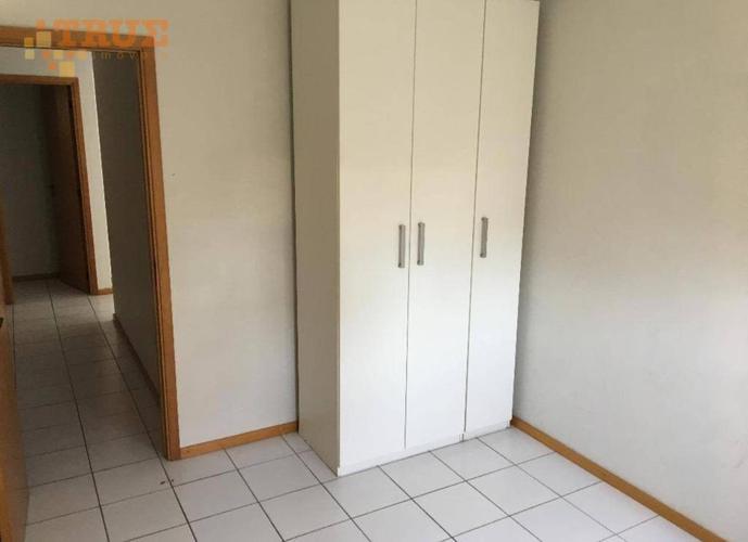 Apartamento em Casa Amarela/PE de 110m² 3 quartos a venda por R$ 610.000,00