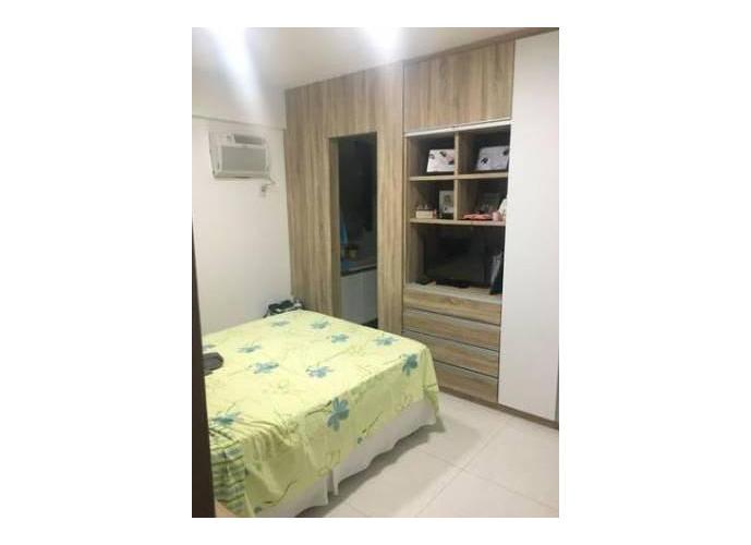 Apartamento em Madalena/PE de 93m² 3 quartos a venda por R$ 640.000,00