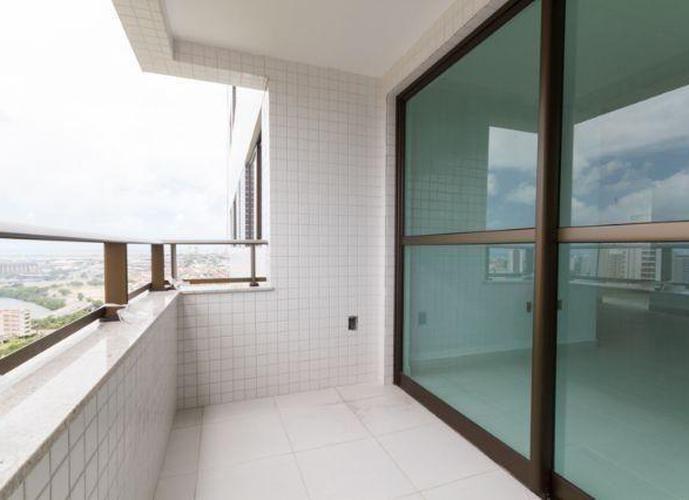Apartamento em Ilha Do Retiro/PE de 104m² 3 quartos a venda por R$ 650.000,00