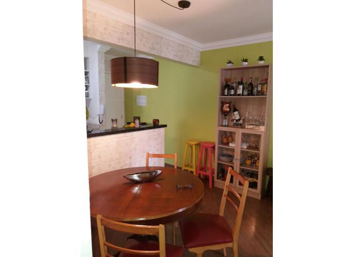 Apartamento em Jardim Maria Rosa/SP de 0m² 3 quartos a venda por R$ 380.000,00