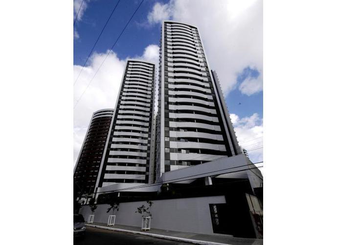 Apartamento em Jaqueira/PE de 101m² 3 quartos a venda por R$ 690.000,00