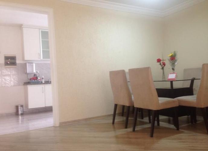 Apartamento em Chácara Agrindus/SP de 0m² 3 quartos para locação R$ 2.300,00/mes