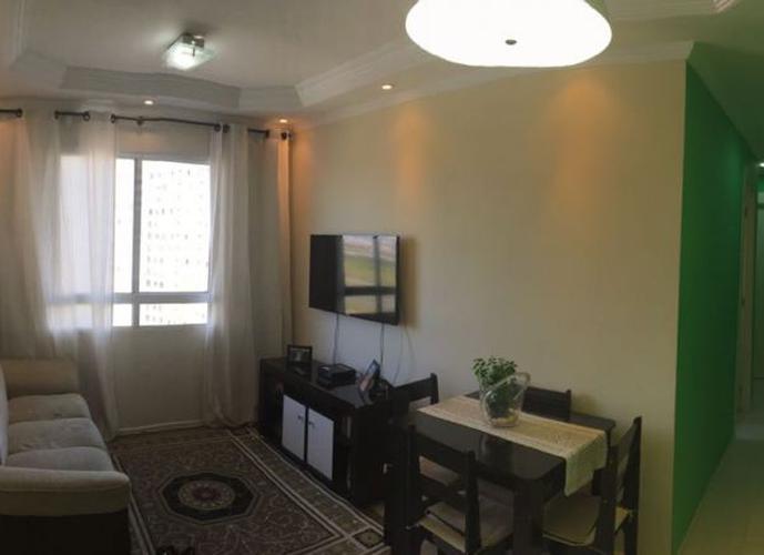 Apartamento em Vila Venditti/SP de 45m² 2 quartos a venda por R$ 240.000,00