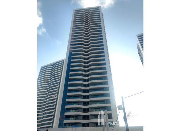 Apartamento em Boa Viagem/PE de 99m² 3 quartos a venda por R$ 720.000,00