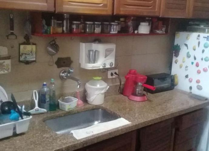 Apartamento em Vila Clementino/SP de 43m² 1 quartos a venda por R$ 540.000,00