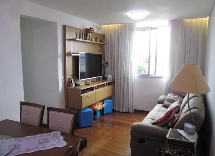 Apartamento em Macedo/SP de 58m² 3 quartos a venda por R$ 350.000,00