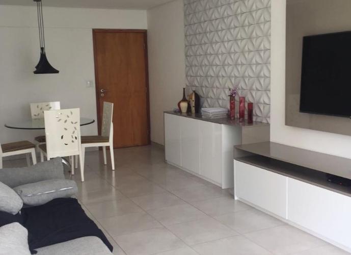 Apartamento em Boa Viagem/PE de 102m² 3 quartos a venda por R$ 750.000,00