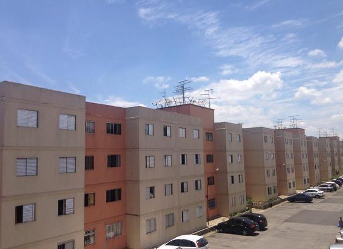 Apartamento em Parque Pinheiros/SP de 0m² 2 quartos a venda por R$ 192.000,00 ou para locação R$ 1.150,00/mes