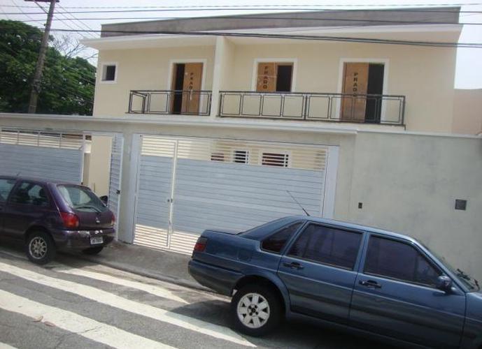 Sobrado em Jardim Monte Kemel/SP de 0m² 3 quartos a venda por R$ 520.000,00