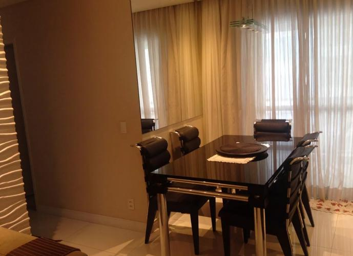 Apartamento em Picanço/SP de 58m² 2 quartos a venda por R$ 350.000,00