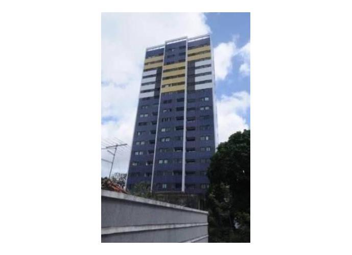 Apartamento em Campo Grande/PE de 65m² 3 quartos a venda por R$ 350.000,00