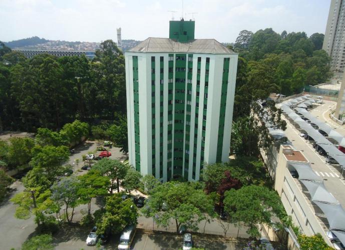 Apartamento em Jardim Henriqueta/SP de 58m² 2 quartos a venda por R$ 215.000,00