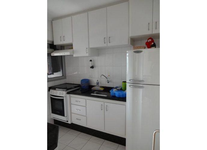 Apartamento em Vila Augusta/SP de 65m² 2 quartos a venda por R$ 350.000,00