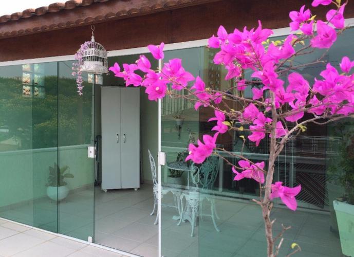 Sobrado em Jardim América/SP de 0m² 3 quartos a venda por R$ 549.000,00