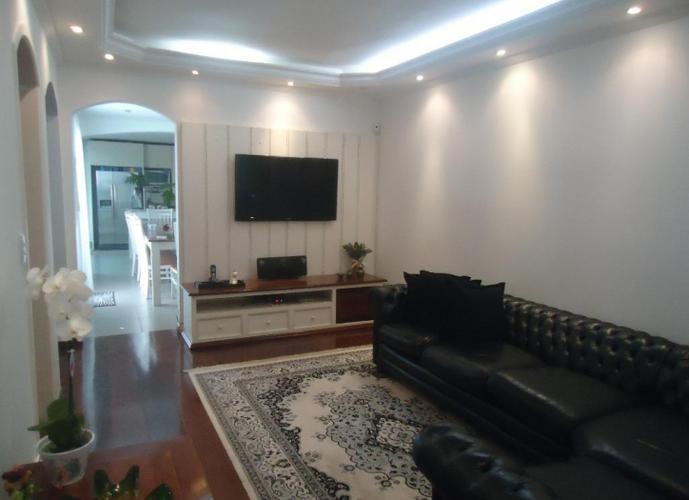 Sobrado em Jardim Monte Alegre/SP de 0m² 3 quartos a venda por R$ 549.000,00