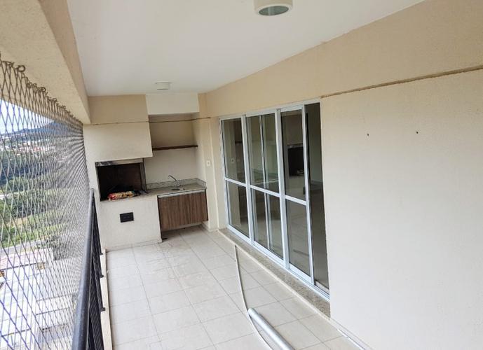 Apartamento em Alphaville/SP de 144m² 3 quartos a venda por R$ 1.000.000,00 ou para locação R$ 5.000,00/mes