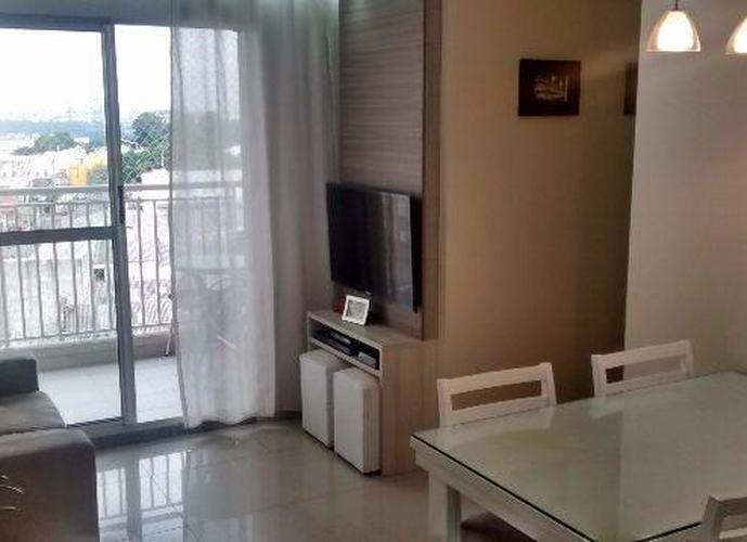 Apartamento em Vila Sao Joao/SP de 61m² 3 quartos a venda por R$ 350.000,00