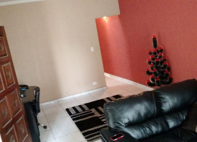 Sobrado em Parque Flamengo/SP de 156m² 3 quartos a venda por R$ 350.000,00