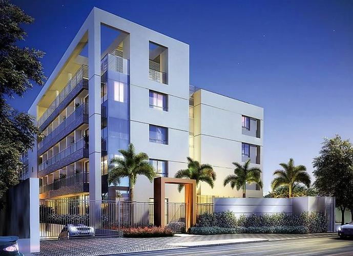 Apartamento em Granja Viana/SP de 27m² 1 quartos a venda por R$ 260.000,00