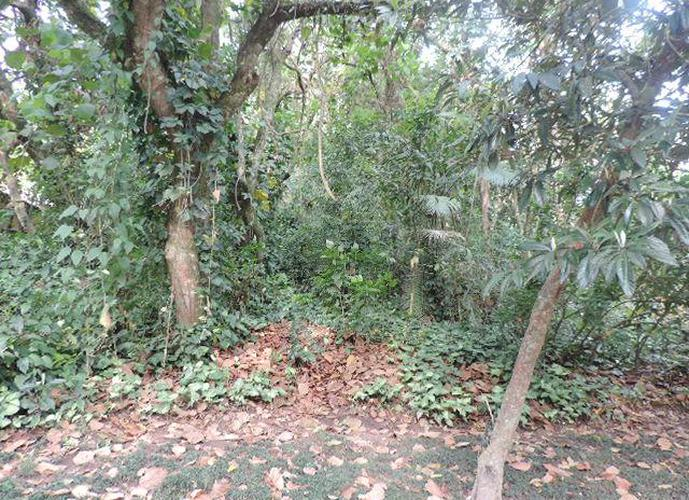 Terreno em Granja Viana/SP de 1000m² a venda por R$ 280.000,00