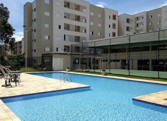 Apartamento em Granja Viana/SP de 54m² 2 quartos a venda por R$ 298.000,00