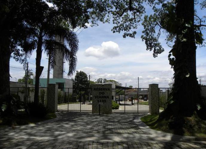 Terreno em Granja Viana/SP de 525m² a venda por R$ 490.000,00