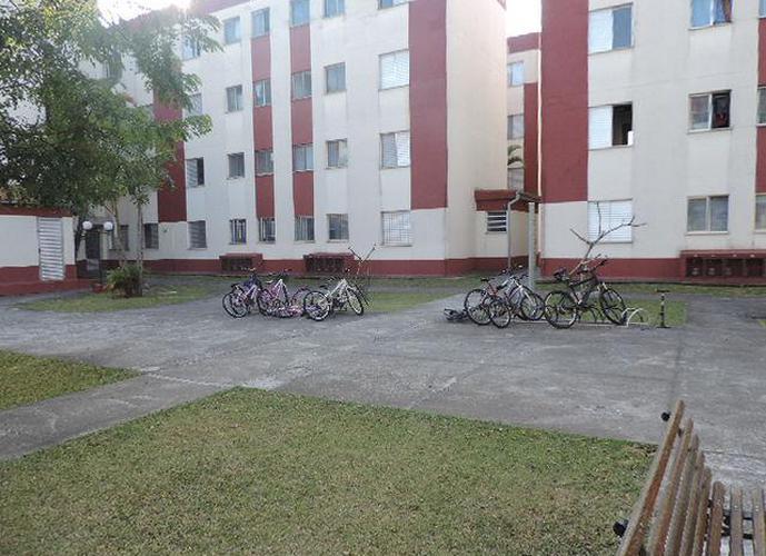 Apartamento em Granja Viana/SP de 51m² 2 quartos a venda por R$ 200.000,00