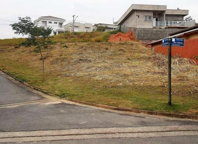 Terreno em Granja Viana/SP de 501m² a venda por R$ 239.000,00