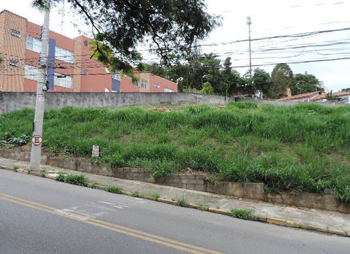 Terreno em Granja Viana/SP de 2765m² a venda por R$ 3.300.000,00
