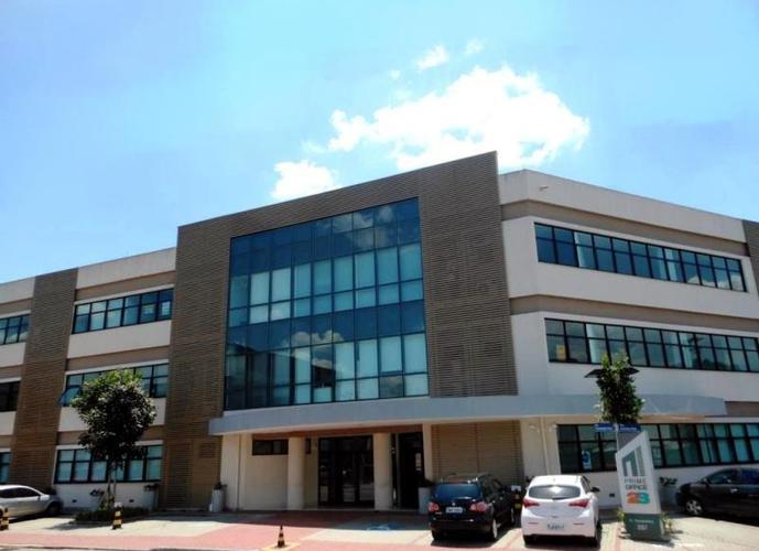 Sala em Granja Viana/SP de 59m² para locação R$ 1.880,00/mes